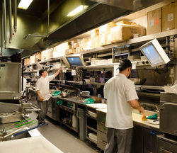 Ncr Aloha Kitchen Kds Radeon Technologies Ltd